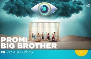 """Spiele, ganz nach seinen Regeln: Auf die """"Promi Big Brother""""-Bewohner wartet Deutschlands unberechenbarster Puppen-Spieler"""