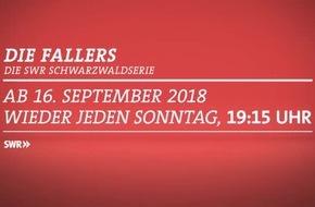 """Neues von den """"Fallers"""""""