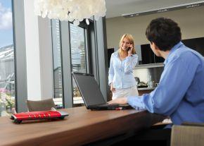 Neues kostenloses Bildmaterial von AVM zu den Themen Breitband-Internet und Heimnetz mit FRITZ! (mit Bild)