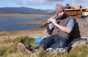 LUMIX Photo Adventure Irland / Fotoreise auf die grüne Insel