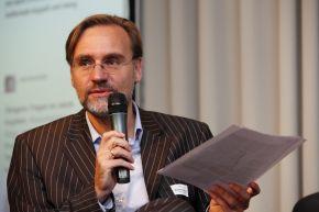 media coffee der dpa-Tochter news aktuell in Berlin: Jedes Unternehmen muss heute Content produzieren (mit Bild)