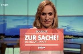 """Per Elektroschock zurück ins Leben: Brauchen wir mehr Defibrillatoren? / """"Zur Sache Rheinland-Pfalz!"""", 18.10.2018, 20:15 Uhr, SWR Fernsehen"""