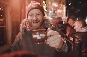 Crazy Christmas in Hamburg: Kiezweihnachten auf Santa Pauli und dem schwul-lesbischen Winter Pride