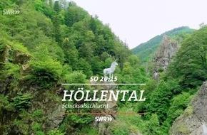 """""""Höllental - Schicksalsschlucht"""" - 90-minütige Doku"""