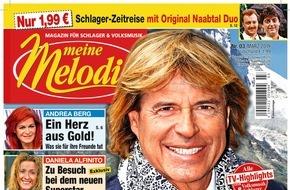 252 News Von Meine Melodie Pressemeldungen 2019 Presseportal