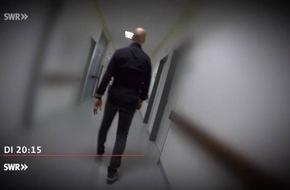 """Vorsicht - Diebstahl im Krankenhaus in """"Marktcheck"""""""