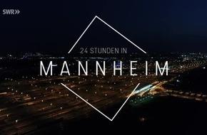 Intensive Stadtporträts von Mannheim, Mainz und Ulm