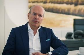 """Ralf Wittenberg, Area Director DACH bei British American Tobacco, mit """"Oscar der Kommunikationsbranche"""" geehrt"""