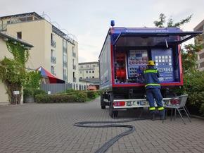 Dankbarkeit bei den jungen Patienten der Ostseeklinik in Grömitz, wo die HH-Wandsbeker Strom einspeisten.