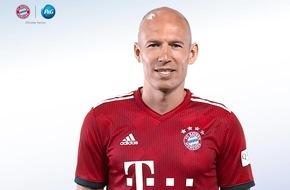 Procter & Gamble und der FC Bayern München machen sich für Familien stark