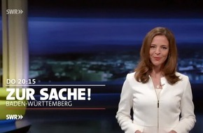 """Randale im Wartezimmer / """"Zur Sache Baden-Württemberg"""", SWR Fernsehen"""
