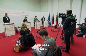 Heimatwoche Sudwestpfalz Programmschwerpunkt Im Swr Fernsehen Vom 26 Oktober Bis 1 Presseportal