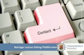 Beste Internet-Dating-Meldungen