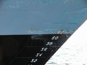 Deutsche Marine - Pressemeldung: Fregatte Hessen beendet Hafenaufenthalt in Riga