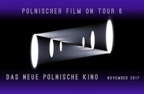Polnischer Film on Tour 6 in Aachen, Düsseldorf und Münster / Drei Künstler dominieren das diesjährige Programm der Filmreihe: Vincent van Gogh, Wladyslaw Strzeminski und Zdzislaw Beksinski