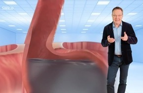 """""""Der Gesundheitscoach"""" berät bei Magen- und Darmerkrankungen"""