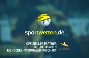 sportwetten.de wird langfristiger Partner des DEB
