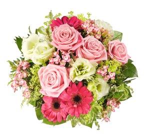 """Fleurop-Blumenstrauß """"Tatsächlich Liebe"""""""