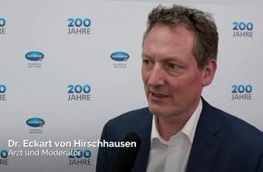 Holt die Pflegekräfte zurück in den Beruf! HARTMANN Zukunftsforum 2018 thematisierte die wichtigsten Herausforderungen der deutschen Gesundheitsbranche - Pflege übergreifend das Top-Thema
