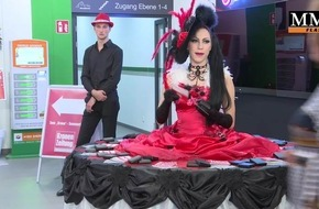 Krone Sommerfest - European Newspaper Congress - VIDEO