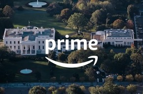 Amazon dominiert Berlinale Series Specials mit Premieren des Prime Exclusives The Looming Tower und des Prime Originals The Terror