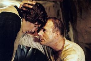 """FILMFILM: Der Tunnel, Drama, D, 2000, Sendetermin: Samstag, den 10.12.2005 um 20.15 Uhr in Sat.1. """"Fritzi"""" (Nicolette Krebitz, ..."""