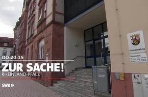 """Altersvorsorge in Gefahr? Erspartes immer weniger wert: Muss die Politik gegensteuern? """"Zur Sache Rheinland-Pfalz!"""" am 17.5.2018, 20:15 Uhr, SWR Fernsehen"""