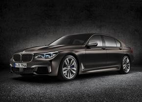 BMW auf dem 86. Internationalen Automobil-Salon Genf 2016