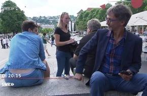 """""""Marktcheck"""", 25.7.2017: Handy-Diebstahl - wie einfach es die Diebe haben, 20:15 Uhr, SWR Fernsehen"""