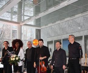 Nico Schliemann, Dorothea Lorene Fletcher, Francesco Petrocca, Stefan Krznaric, Valery Brusilovsky, Tom Schlüter