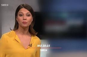 """Mannheimer Babyleiche - Polizei bittet um Mithilfe / """"Kriminalreport Südwest"""", SWR Fernsehen"""