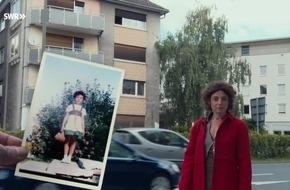 """""""Titos Brille"""" am 19.9. im Ersten / Film von Regina Schilling über Adriana Altaras' Reise in die Vergangenheit"""