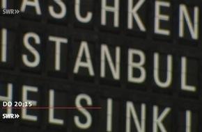"""""""Zur Sache Baden-Württemberg"""", 27.7.2017: Urlaub in Krisenzeiten - Bodensee statt Antalya / Kartellverdacht gegen Daimler & Co. 20:15 Uhr, SWR Fernsehen in Baden-Württemberg"""