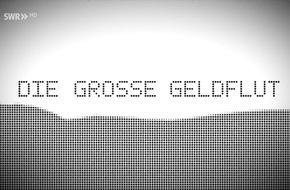 Die Story im Ersten: Die große Geldflut / Warum Reiche immer reicher werden / Ein Film von Tilman Achtnich und Hanspeter Michel