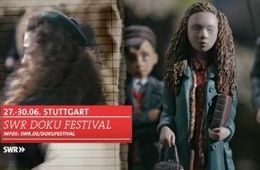 Vier Weltpremieren beim SWR Doku Festival