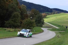 FABIANtastisch! Fabian Kreim und Frank Christian gewinnen ersten deutschen Meistertitel mit SKODA AUTO Deutschland