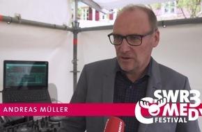 """Amjad aus Emsdetten gewinnt """"SWR3 Comedy Förderpreis"""" 2018 / Finale beim """"SWR3 Comedy Festival"""" in Bad Dürkheim vor Fachjury und Publikum"""