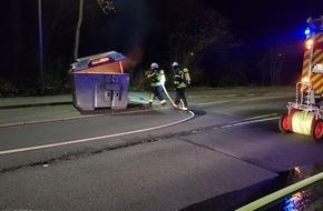 702 News Von Feuerwehr Wetter Ruhr Pressemeldungen 2019
