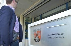Lka Rp Warnhinweis Zu Kraftfahrzeugdiebstählen Presseportal