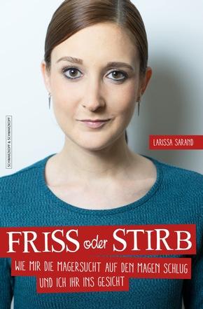 FRISS ODER STIRB - Cover - 2D
