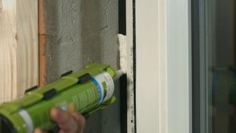 SP351 Fenstermontage-Kleber