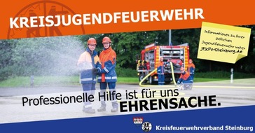 Marketing Kreisjugendfeuerwehr