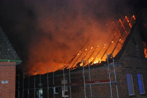 Feuer Stade 2
