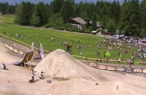 Erfolgreiche Premiere für Crankworx Innsbruck - VIDEO