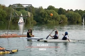 """""""Seen im Südwesten - Wir und das Wasser"""""""