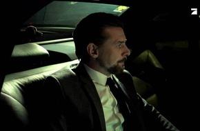 """Im Taxi durch die Nacht: ProSieben startet große Teaser-Kampagne für """"Late Night Berlin"""" auf allen Plattformen"""