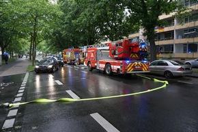 7 - Fahrzeuge auf der Berliner Straße