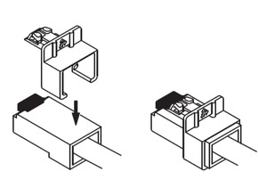Delock stellt mit RJ45 Secure Clip interessante Produktneuheit vor