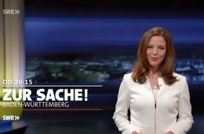 """Zerrissene Generation / """"Zur Sache Baden-Württemberg"""", SWR Fernsehen"""