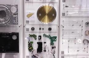 Werksbesuch: Hier wird der Technics SL-1200 gebaut